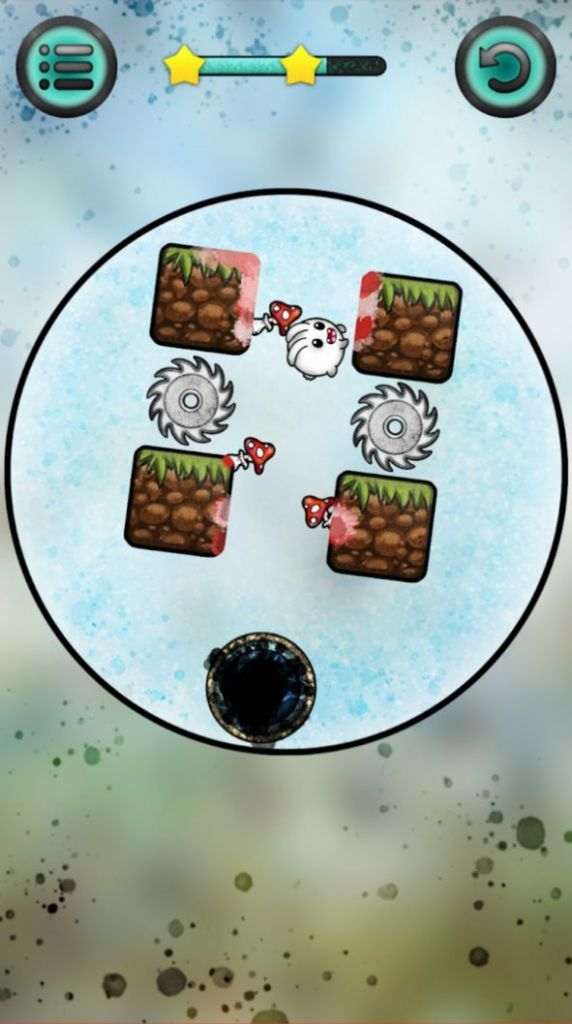 兔子绝地逃亡游戏安卓最新版图2