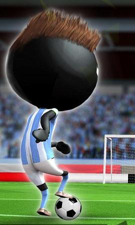 火柴人热血足球游戏官方安卓版图0