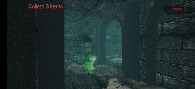 走不完的迷宫恐怖游戏下载手机版图片1