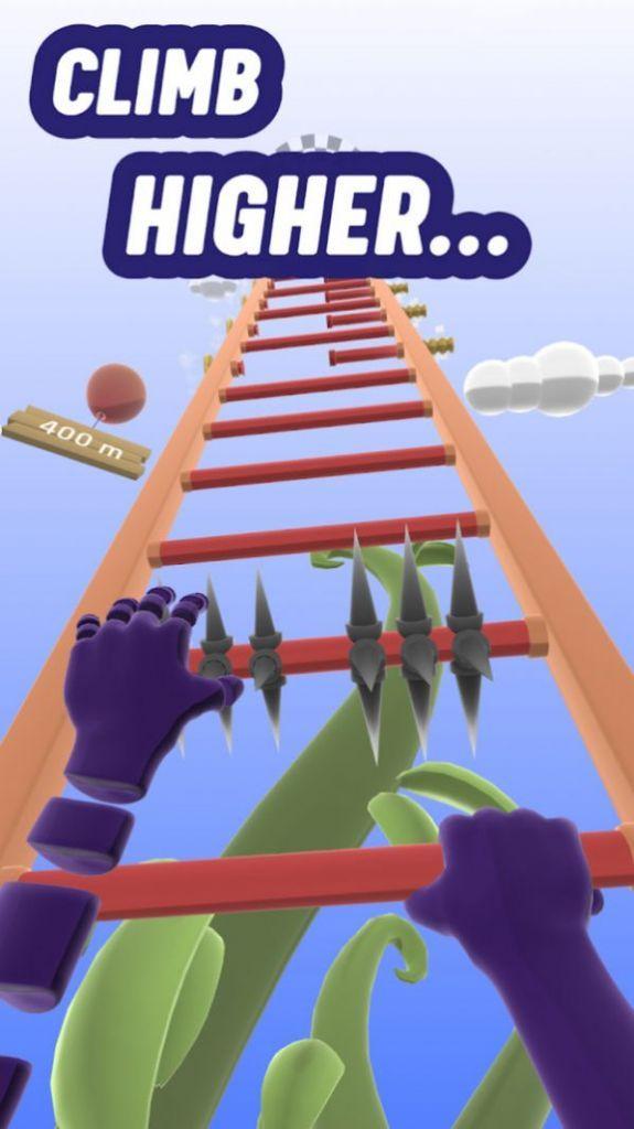 爬梯小王子全皮肤解锁去广告破解版图3