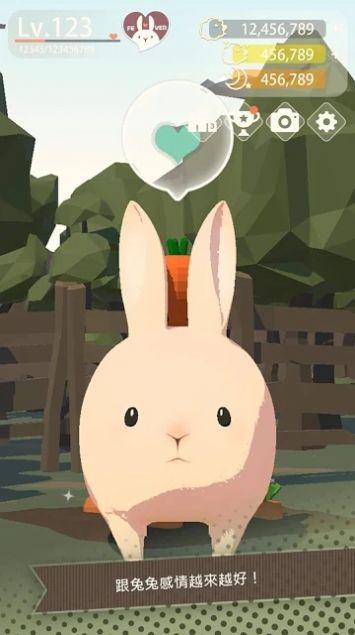 兔子太可爱了2游戏中文汉化破解版图0
