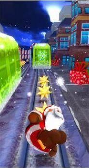 屌德斯解说实习圣诞老人手机版游戏图片1