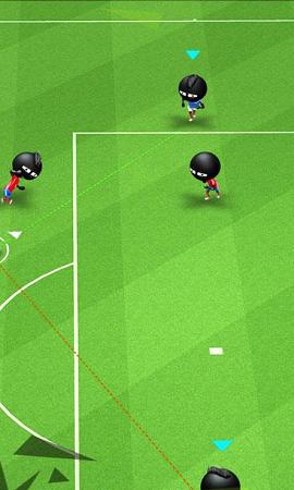 火柴人热血足球游戏官方安卓版图3