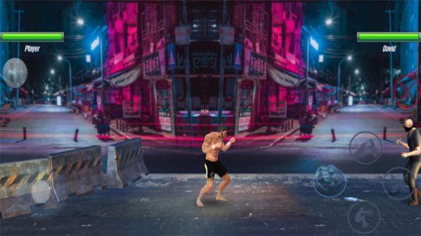 街头战神2021游戏官方手机版图3