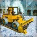 除雪卡车模拟器游戏安卓中文版