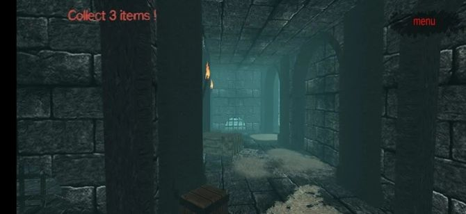 走不完的迷宫恐怖游戏下载手机版图0
