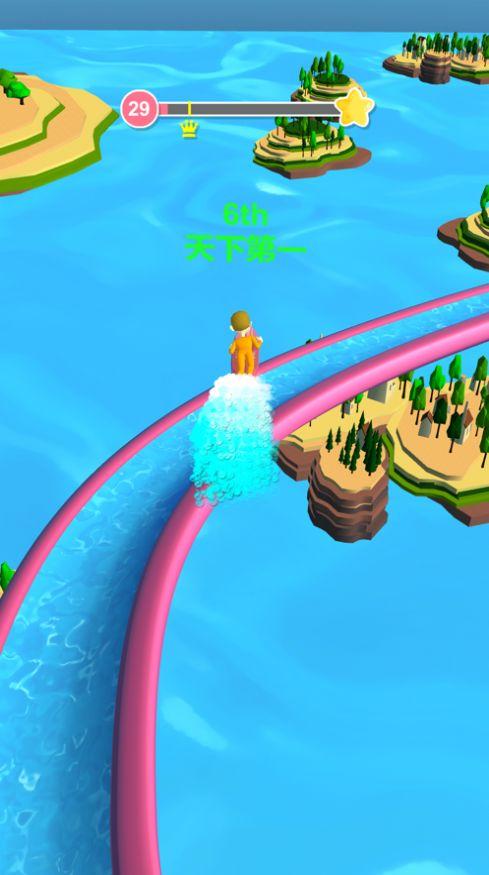 全民夏日冲浪游戏无限金币破解版图2