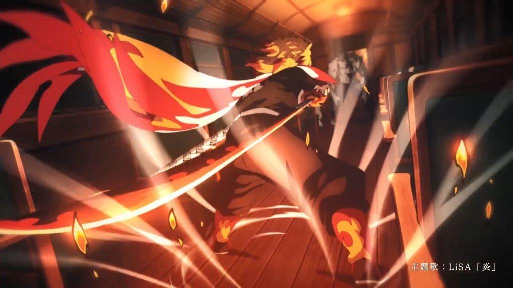 鬼灭之刃花街篇中文版最新版游戏图1