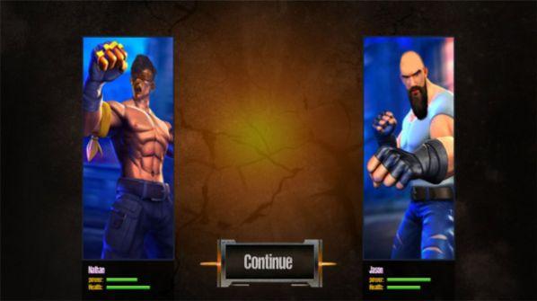 街头战神2021游戏官方手机版图2