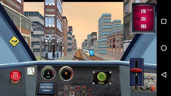 火车司机2021中文版破解版图片1