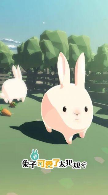 兔子太可爱了2游戏中文汉化破解版图2