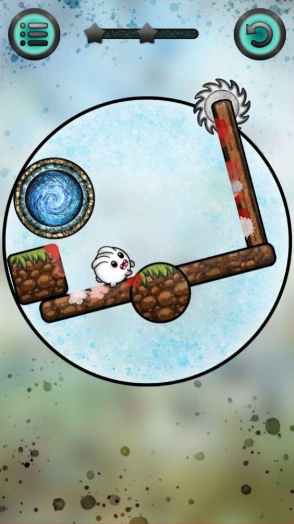 兔子绝地逃亡游戏安卓最新版图3