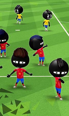 火柴人热血足球游戏官方安卓版