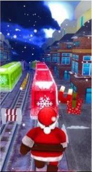 屌德斯解说实习圣诞老人手机版游戏图1