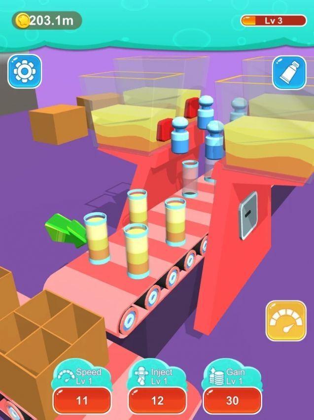 饮料厂风暴游戏安卓最新版图2