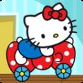 凯蒂猫与美乐蒂的飞行冒险安卓无广告破解版