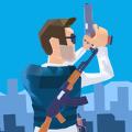 城市警察掩护射击游戏官方手机版