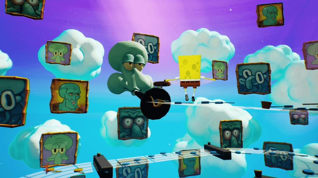 海绵宝宝奇幻冒险游戏官方安卓版图3