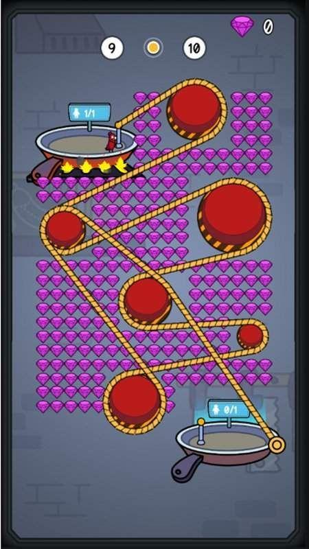抖音香肠杀小游戏官方版图2