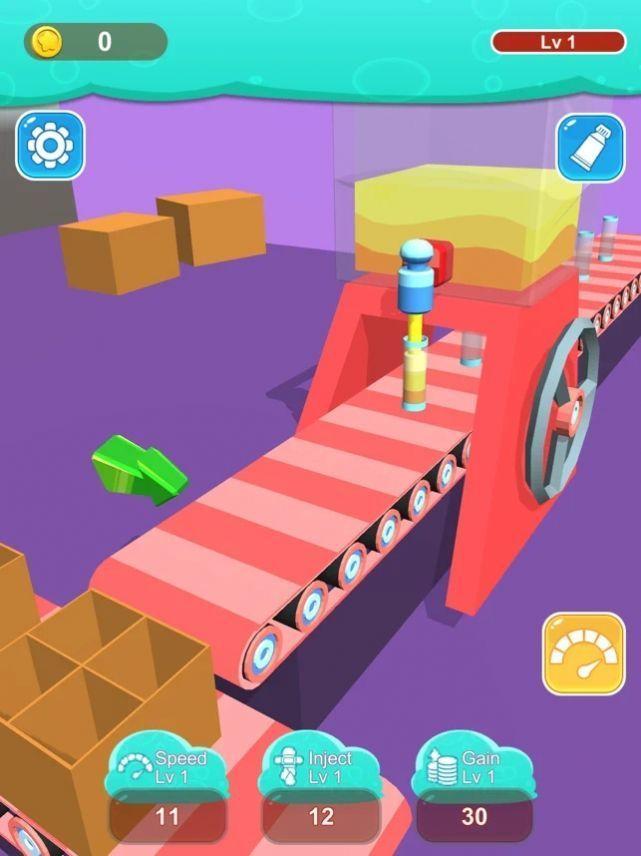 饮料厂风暴游戏安卓最新版图3