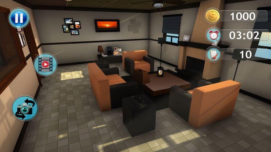 现代家居设计冒险游戏安卓版图3