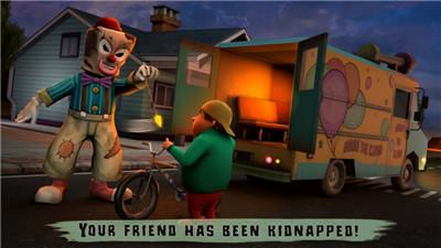 怪人小丑模拟器中文版破解版图2