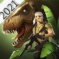 侏罗纪末日生存2021破解版无限资源无限金币最新版