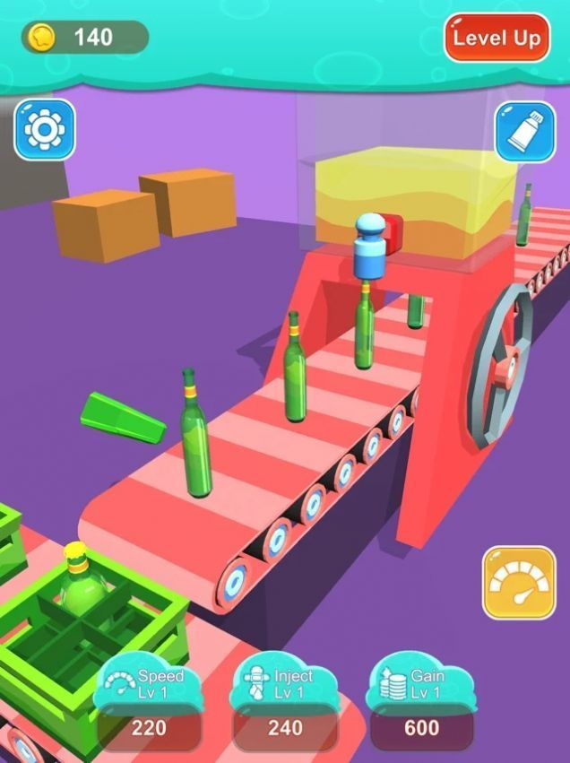饮料厂风暴游戏安卓最新版图1