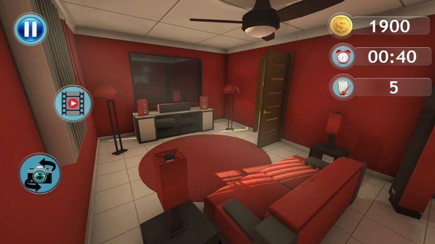 现代家居设计冒险游戏安卓版图1