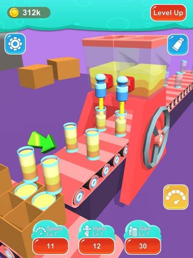 饮料厂风暴游戏安卓最新版图4