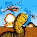 死亡蠕虫模拟器破解版免费去广告版下载