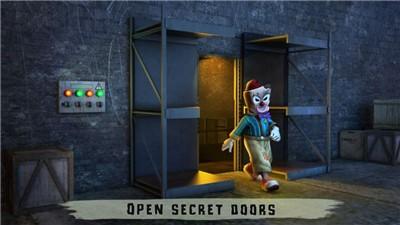 怪人小丑模拟器中文版破解版图4