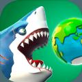 饥饿鲨世界3.6.0版999,999钻石终极破解版下载