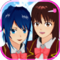 樱花校园模拟器最新版精灵中文版2021更新下载