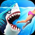 饥饿鲨世界3D3.9.0无限钻石金币ios修改版下载