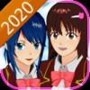樱花校园模拟器升级版2020最新版中文版修改器