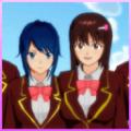 樱花少女模拟器英文汉化游戏最新苹果版下载