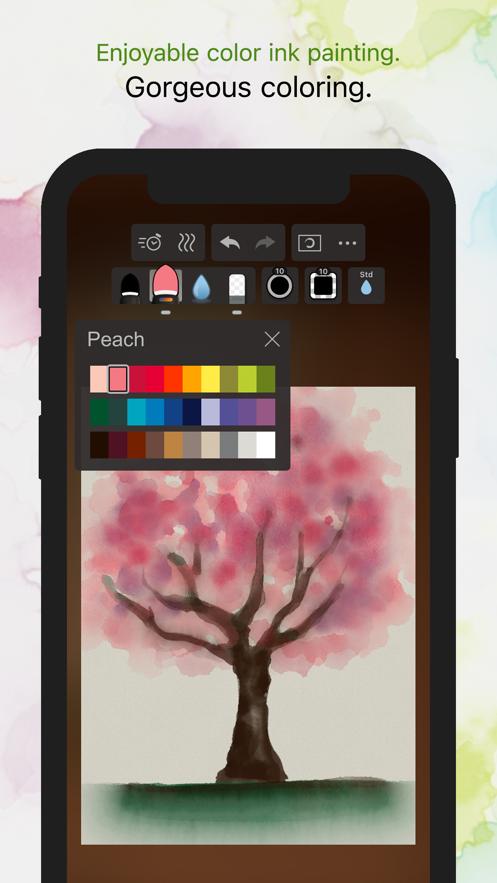 Zen Brush 3安卓破解版下载安装图2
