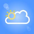 一米天气软件