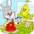 小兔子学画画APP官方版