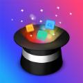 魔法精灵壁纸软件