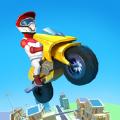 飞天大摩托游戏官方正式版