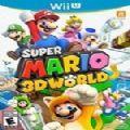 超级马里奥3D世界+狂怒世界免费破解版3dm