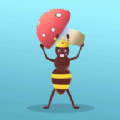 蚁丘模拟器无限蘑菇无限蚂蚁破解版
