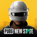 PUBG NEW STATE手游台服测试版