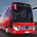 模拟巴士真实驾驶游戏中文破解版