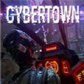 Cyber Town steam游戏免费下载破解版
