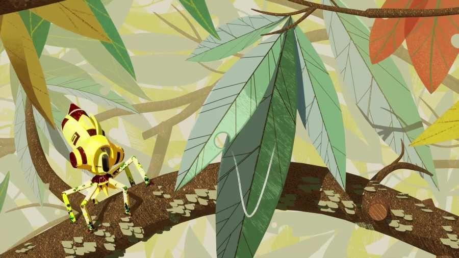Stonefly游戏安卓手机版图3