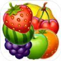 水果碰碰乐游戏领红包福利版