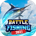 Battle Fishing 2021游戏官方安卓版